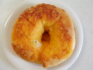 フリップ チーズ&チーズ1
