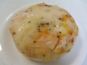 十勝 北海道産サーモンと十勝チーズ1