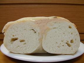 十勝 北海道産サーモンと十勝チーズ2
