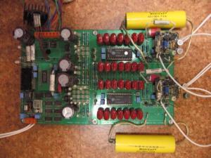 TDA1541 W 1