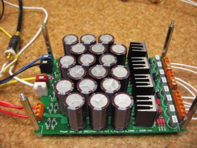 電源基板 1