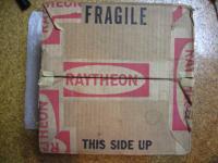レイセオンの箱