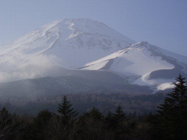 富士山 137