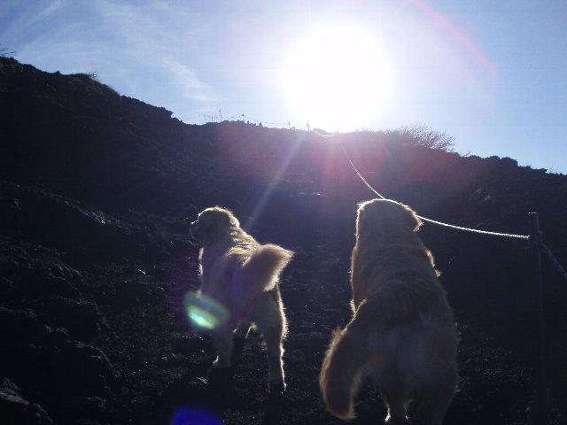 富士山8合目 003