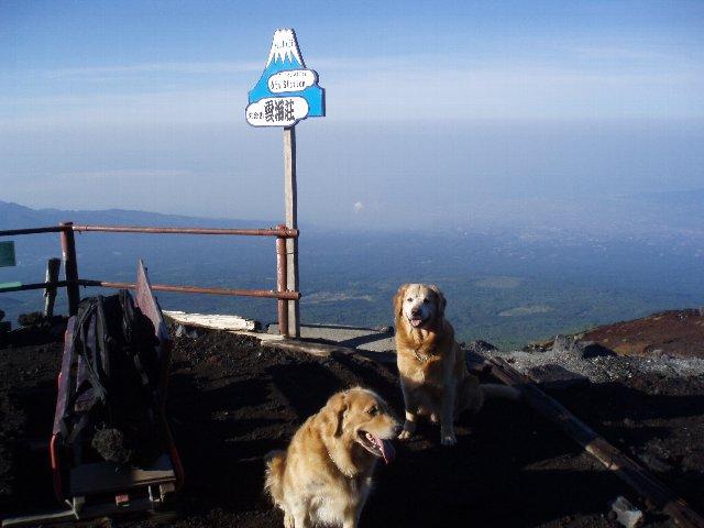 富士山8合目 010