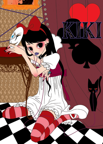 KIKI魔女#26679;-s