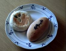 幡ヶ谷パン屋のパン