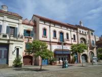 スペイン村