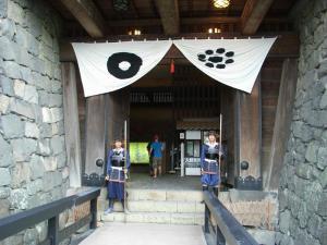 入り口の衛兵1