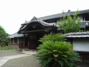 細川家入り口1