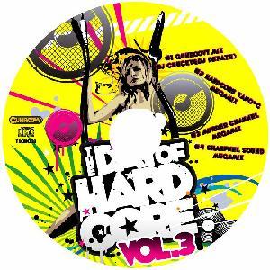 DJ Bug - HEB Vol.8