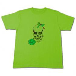 小悪魔 緑