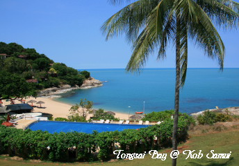 TONGSAI BAY