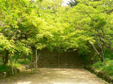 2008年4月25日竈門神社