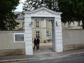 Ecole de Mines