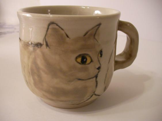 猫の瞳 新作集