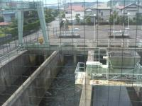 中央排水機場