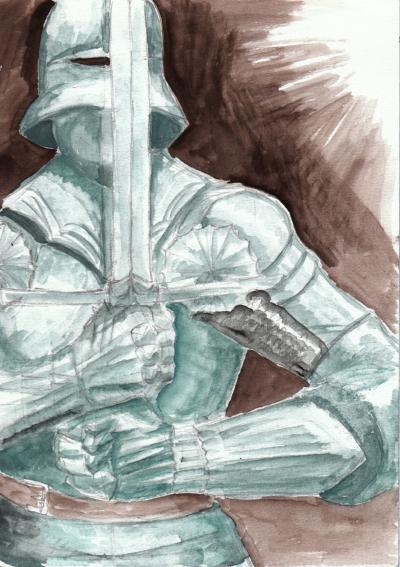 サーリットの剣士