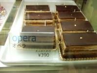 店内オペラ