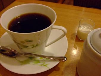 日替りコーヒー