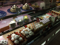 店内ケーキ1