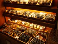 店内焼き菓子