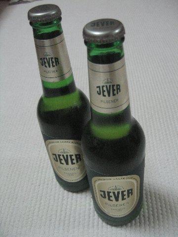JEVER(ビール)