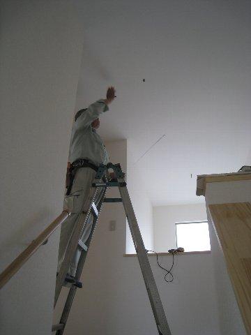 N-House電気工事