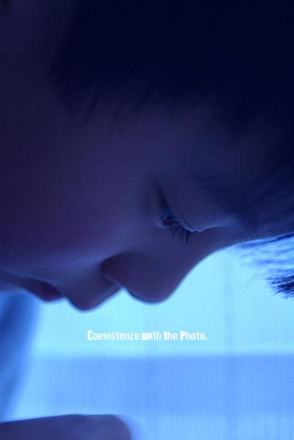 青の世界03