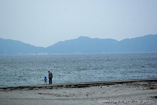 海と僕と...3
