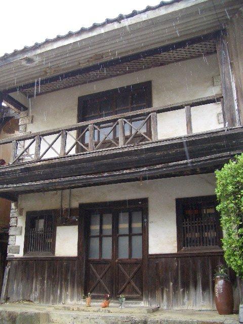 旧江津郵便局