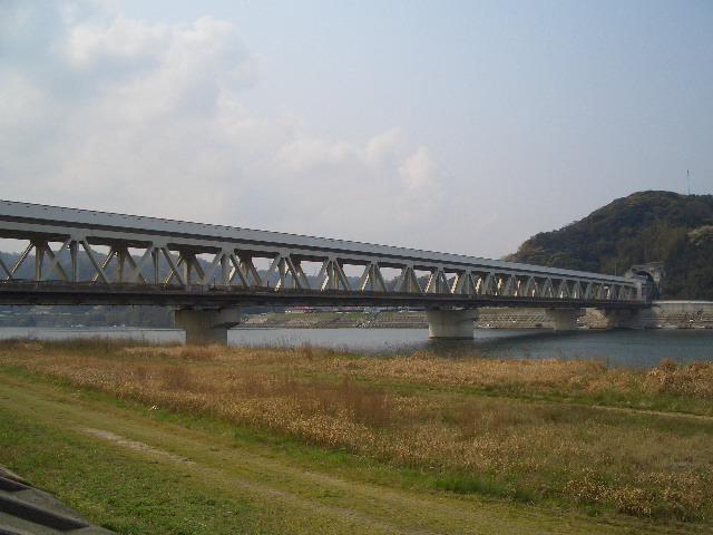 新江の川橋