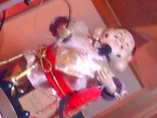踊る恵比寿さん