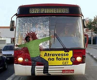 brazil,pedestrian safety
