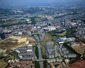 マンション価格3割引も。首都圏郊外のマンションが不調。写真はイメージ図。