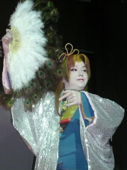近江飛龍劇団1 122