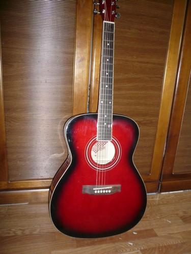 ギター 001