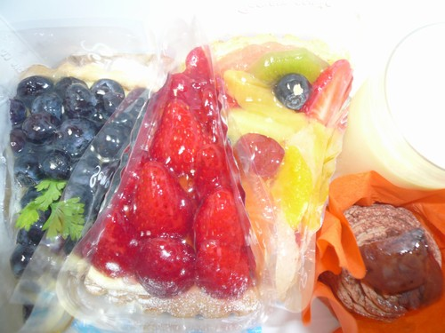 ケーキ (2)