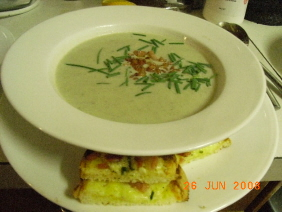 calif soup