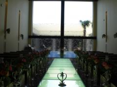 アイランドヒルズ迎賓館教会