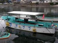 マンボー船