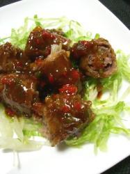 中華料理教室4