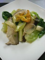 中華料理教室6