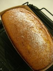 ふわふわケーキ