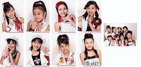 【1/28・29横浜会場限定】C-ute生写真9枚セット
