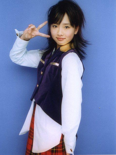 茉麻『祝!Berryz工房 2周年!!』3