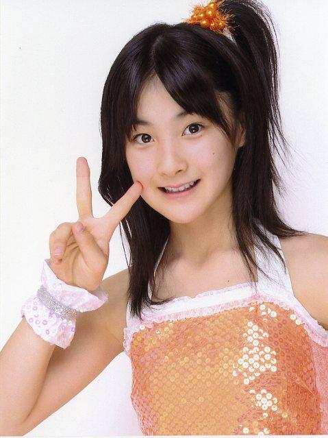 """桃子『""""Hello! Project 2006 Winter~ワンダフルハーツ~""""より パート3』"""