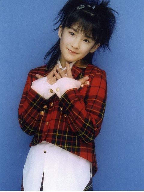 桃子『祝!Berryz工房 2周年!!』3