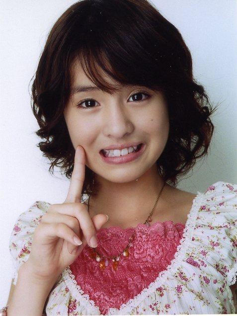 梨沙子2006カレンダー2