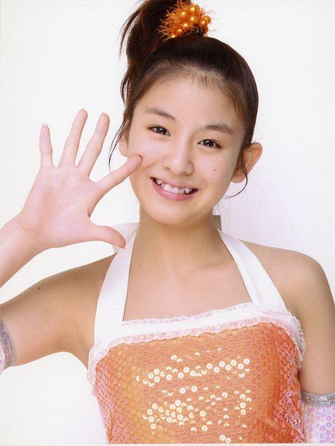 """梨沙子『""""Hello! Project 2006 Winter~ワンダフルハーツ~""""より パート3』"""
